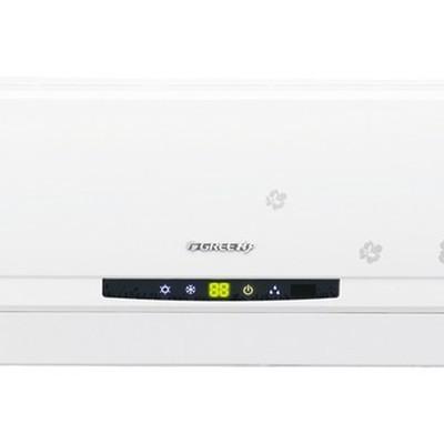 格力 KFR-35GW/(35556)Ga-3 大1.5匹壁挂式 悦风3定频系列 家用冷暖空调产品图片5