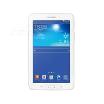 三星 T111 GALAXY Tab3 Lite 7英寸3G平板电脑(双核/1G/8G/1024×600/联通3G/Android 4.1/白色)产品图片主图