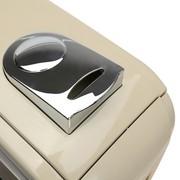 美菱 JSQ-101 超声波加湿器 典雅香槟金