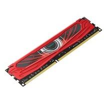 宇瞻 盔甲武士 (赤焰甲) DDR3 1600 8g 台式机内存产品图片主图