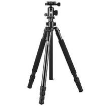 思锐 R-1004+G-10KX 便携 单反相机 摄影旅游 三脚架产品图片主图