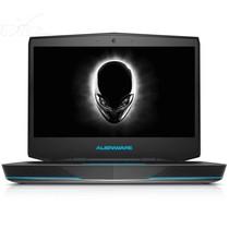 外星人 ALW14R-2728 14英寸游戏本(i7-4700MQ/16G/750G+80G SSD/GTX765M 2G独显/Win7/银色)产品图片主图
