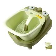 忘不了 分体式足浴盆全自动按摩洗脚盆电动按摩加热浴足盆泡脚盆FT-26