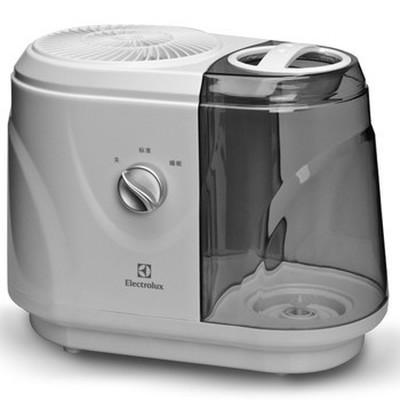 伊莱克斯 EEH1000 加湿器 3.5L水箱 无白粉 蒸发式加湿产品图片1