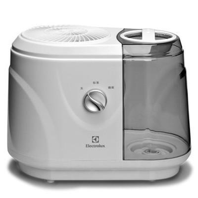 伊莱克斯 EEH1000 加湿器 3.5L水箱 无白粉 蒸发式加湿产品图片2