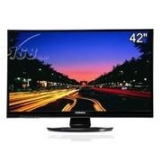 康佳 LED42E320N 42英寸网络LED液晶电视(黑色)