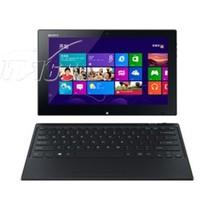 索尼 T11218SCB 11.6英寸触摸屏笔记本电脑(i5-4210Y/4G/128GB/核显/摄像头/蓝牙/Win8/黑色)产品图片主图