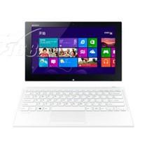 索尼 T11219SCW 11.6英寸触摸屏笔记本电脑(i7-4610Y/4G/256GB/核显/摄像头/蓝牙/Win8/白色)产品图片主图