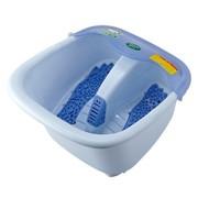 忘不了 正品足浴盆 分体式安全足浴器FT-11上盆洗脚盆