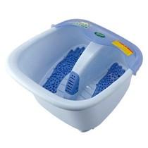 忘不了 正品足浴盆 分体式安全足浴器FT-11上盆洗脚盆产品图片主图