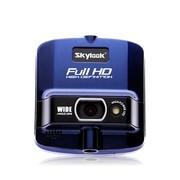 天驰达 台湾MINI行车记录仪高清夜视 1080P记录仪广角 安霸方案超强夜视王者 标配+8G
