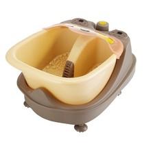 忘不了 足浴盆全自动按摩洗脚盆电动按摩加热浴足盆泡脚盆 FT-81分体式安全足浴产品图片主图