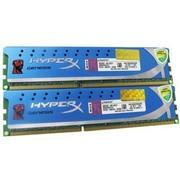 金士顿 HyperX DDR3 1600 8G(4Gx2条)台式机内存(KHX1600C9D3K2/8G)