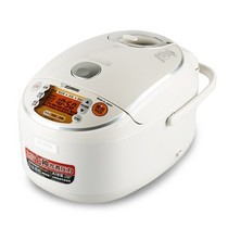 象印 NP-NCH10C IH7段压力 电饭煲 日本标准1.0L/国内标准3L 白色产品图片主图