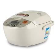 象印 NL-AAH10C 微电脑多功能电饭煲 日本标准1.0L/国内标准3L  米色