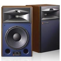 JBL 4429 监听系列HIFI音箱 胡桃木色产品图片主图