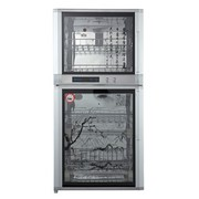 科荣 ZTD100C-6 家用消毒柜 高温消毒碗柜