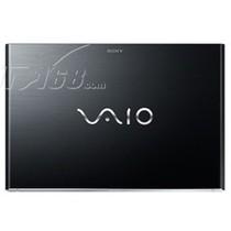 索尼 SVP13226SCB 13.3英寸触屏笔记本电脑(i5-4200U/4G/128GB/核显/蓝牙/摄像头/Win8/黑色)产品图片主图
