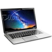 东芝 KIRA-AT01S 13.3英寸(i7-4500U/8G/256G SSD/核显/Win8.1/月光银)