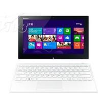 索尼 SVT11228SCW 11.6英寸触摸屏笔记本(i5-4210Y/4G/128GB/核显/摄像头/蓝牙/Win8/白色)产品图片主图