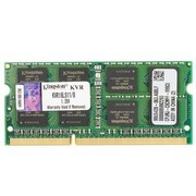 金士顿 低电压版 DDR3 1600 8GB 笔记本内存