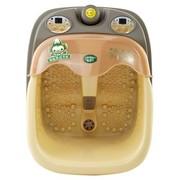 忘不了 全自动足浴盆按摩洗脚盆电动按摩加热泡脚盆深桶器分体足浴盆FT-6C
