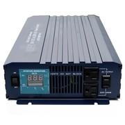 纽福克斯 NFA24V转220V车载逆变器1000W/2000W大功率家用电源转换器升压器 2000W/6939/8212