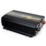 纽福克斯 NFA12v转220v汽车家用电源转换器1000w大功率车载逆变器户外长途8353