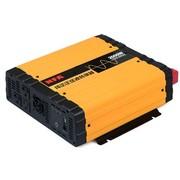 纽福克斯 NFA2000W纯正弦波车载逆变器3000W电源转换器直流转家用大功率1500W 12V/3000W/7558N