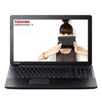 东芝 C50-AC10B1 15.6英寸笔记本(i5-4200M/4G/500G/GT710M/DOS/黑色)产品图片主图