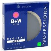 B+W 82 MRC SILM  CPL 多膜超薄偏振镜