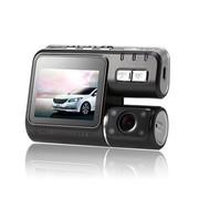 睿鹰 K7000行车记录仪超大广角1080P高清录像120度广角全网性价比之王 标准配置