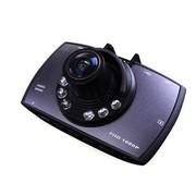 睿鹰 RY560行车记录仪超强夜视1080P全高清方案 标准配置