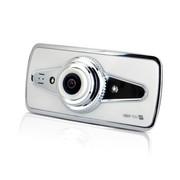 菲特安 M8 2.7寸超高清大屏 170°大广角行车记录仪 1080P高清拍摄 官方标配+8G高速卡