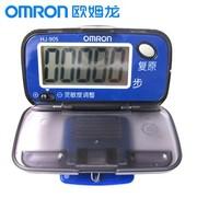 欧姆龙 电子计步器HJ-905