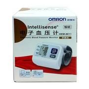 欧姆龙 腕式电子血压计HEM-8611