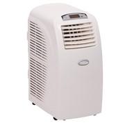 小艾 KY-36A 冷暖型  移动空调 2P  可加双管配件 冷暖型