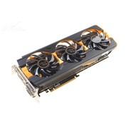 蓝宝石 R9 290 4G GDDR5 白金版 OC