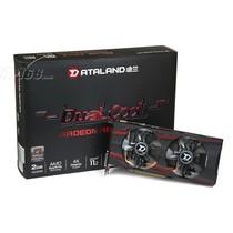 迪兰 R9 270 酷能 2G DC产品图片主图
