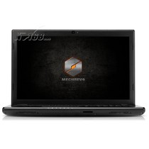 机械革命 MR X5 15.6英寸游戏本(i7-4700MQ/8G/1T+64G SSD/GTX860M/DOS/黑色)产品图片主图