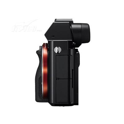 索尼 A7 微单套机 黑色(FE 28-70mm F3.5-5.6 OSS 镜头)产品图片3