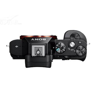 索尼 A7 微单套机 黑色(FE 28-70mm F3.5-5.6 OSS 镜头)产品图片5