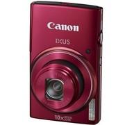 佳能 IXUS 155 数码相机 红色(2000万像素 10倍光学变焦 2.7英寸液晶屏 24mm广角)