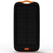 迪比科 移动阳光S100  10000毫安、太阳能移动电源