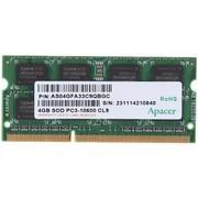 宇瞻 DDR3 1333 4G  笔记本内存