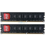 金邦 黑龙条DDR3 1333 4G(2G×2条)台式机内存