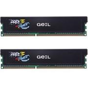 金邦 白金条DDR3 1333 4G(2G×2条)台式机内存