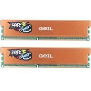 金邦 白金条DDR3 1333 8G(4G×2条)台式机内存