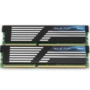 金邦 DDR3-1866 4GB*2 Value Plus
