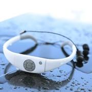 塔悦 运动蓝牙耳机耳麦 立体声国家专利头戴式8级防水耳机 跑步耳机 超索尼防水 黑